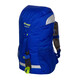 Bergans Jr Nordkapp 18l Daypack Coba Light Blue/Neon Green
